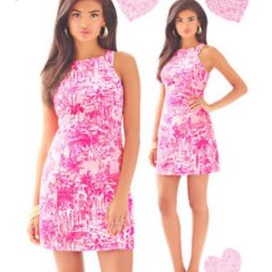 Lilly Pulitzer rule breakers shift